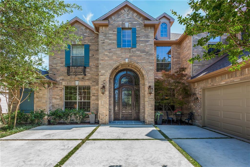 3401 Gillespie Road, McKinney, TX 75070