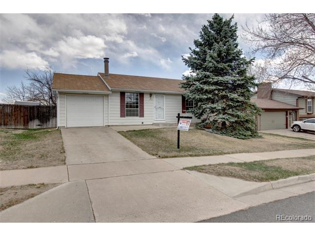 4328 S Youngfield Street, Morrison, CO 80465