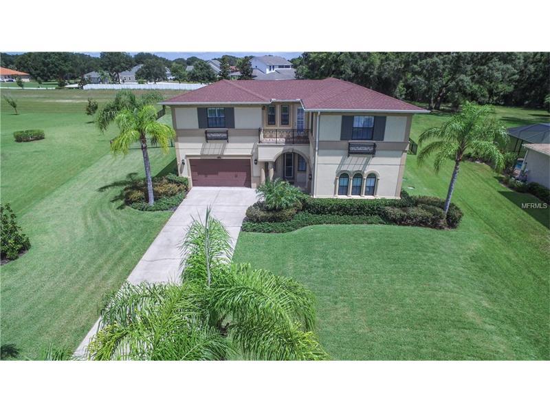17918 HOWSMOOR PLACE, LUTZ, FL 33559