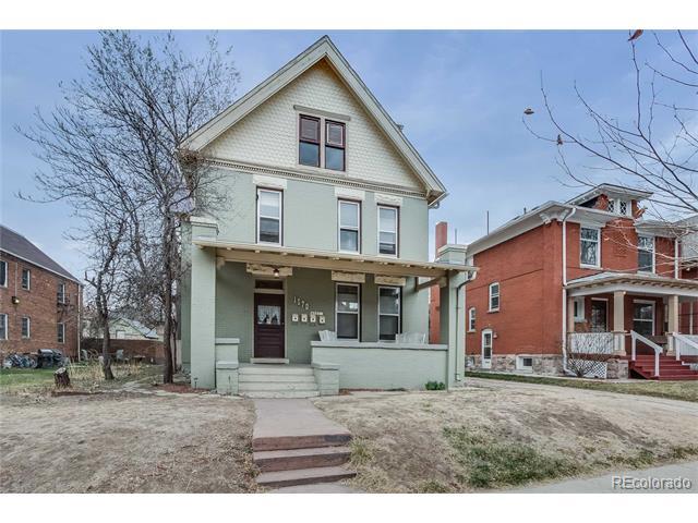 1570 St Paul Street, Denver, CO 80206