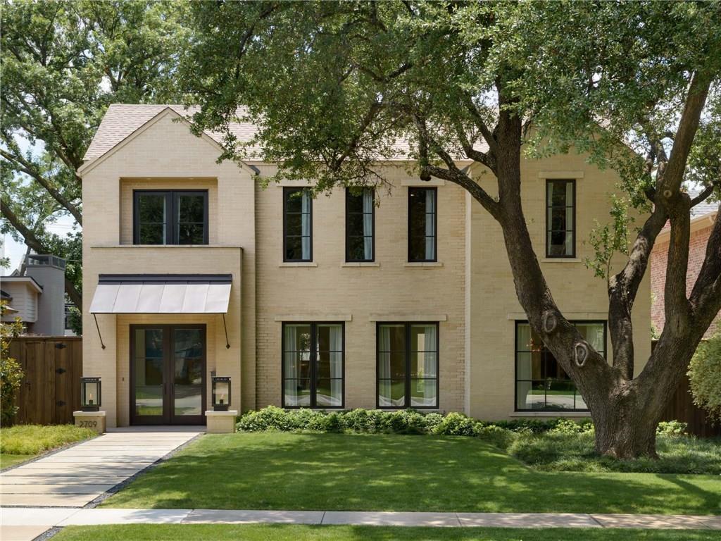 2709 Westminster Avenue, University Park, TX 75205
