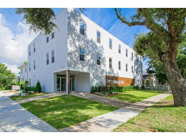 6100 CANAL Boulevard, New Orleans, LA 70124