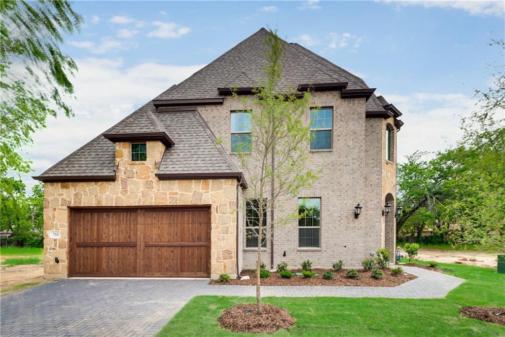 716 Brookstone Court, Keller, TX 76248