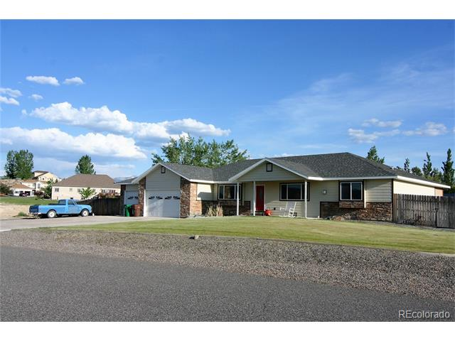 3421 Valley Way, Montrose, CO 81401