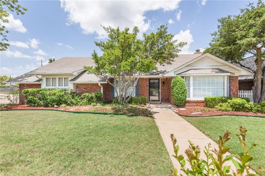 2629 NW 58 Place, Oklahoma City, OK 73112