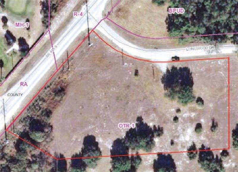 STATE ROAD 415 (115 LONGWOOD) DRIVE, OSTEEN, FL 32764