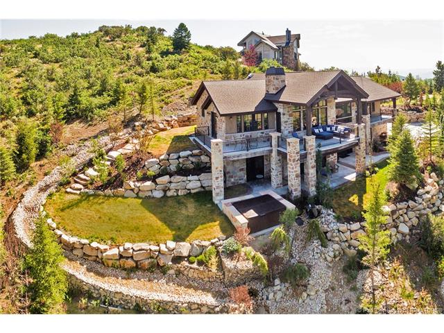 7357 Pineridge Drive, Park City, UT 84098