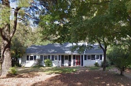332 NE Wieuca Road, Atlanta, GA 30342