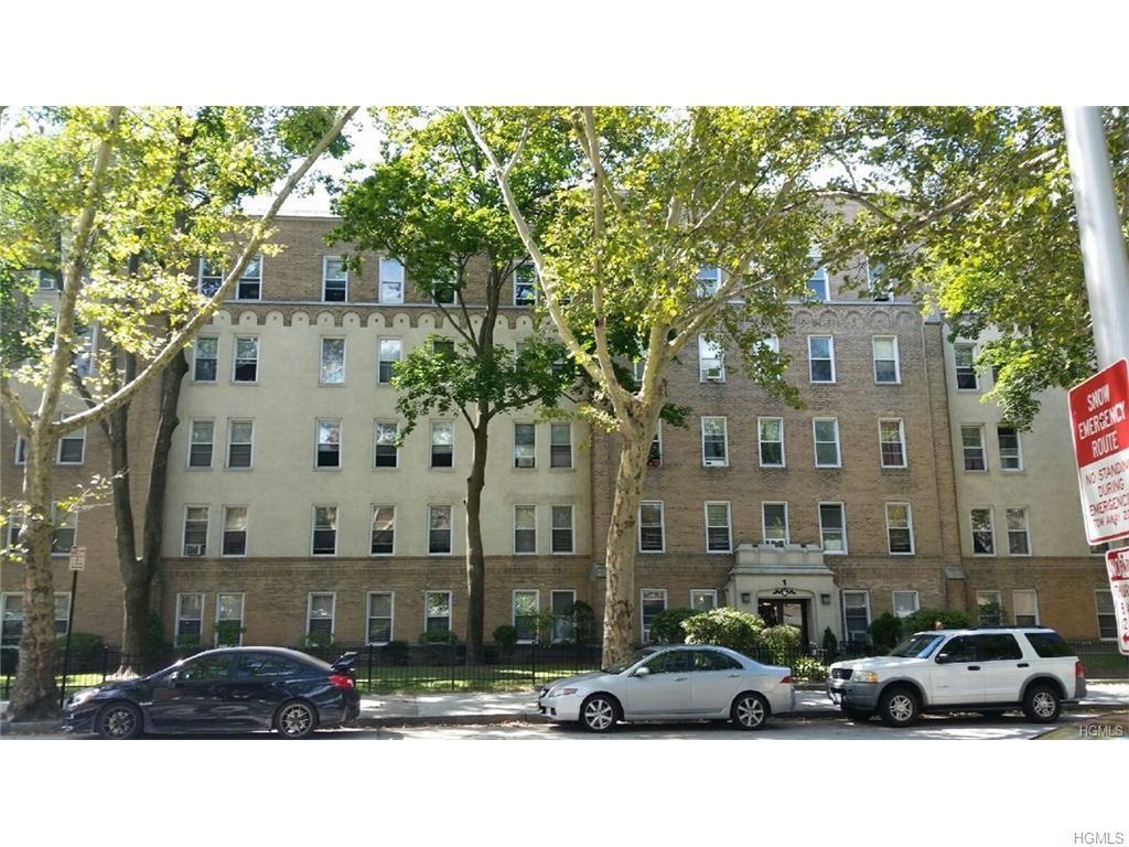472 GRAMATAN AVE 1B, Mount Vernon, NY 10552