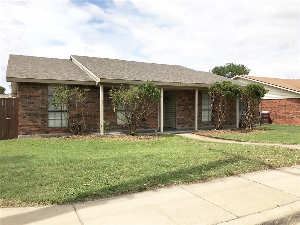 2905 Apollo Road, Garland, TX 75044