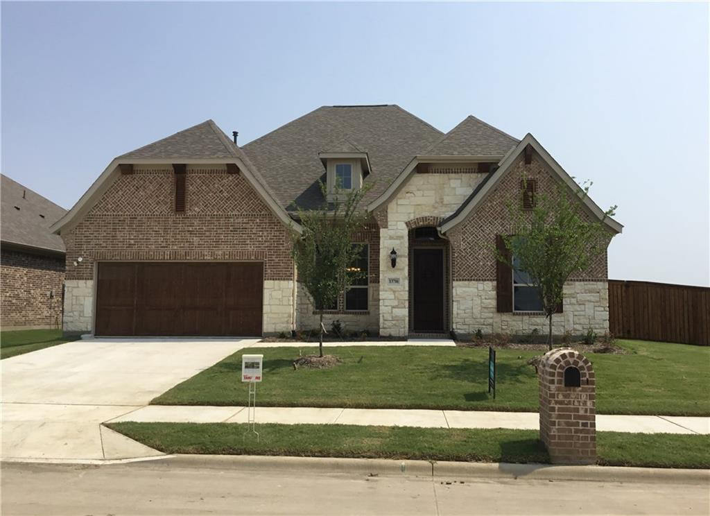 13716 Genoves Drive, Little Elm, TX 75068