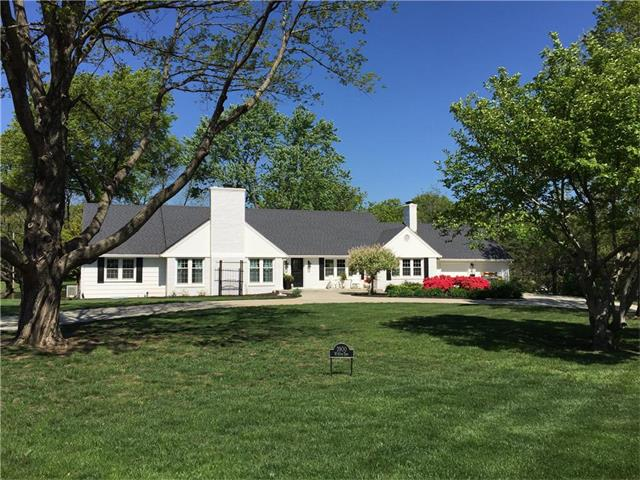 3900 W 90TH Terrace, Prairie Village, KS 66207