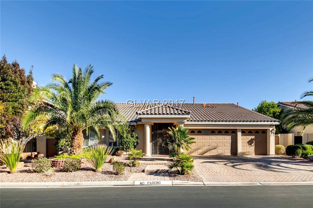 11212 CAMPSIE FELLS Court, Las Vegas, NV 89141