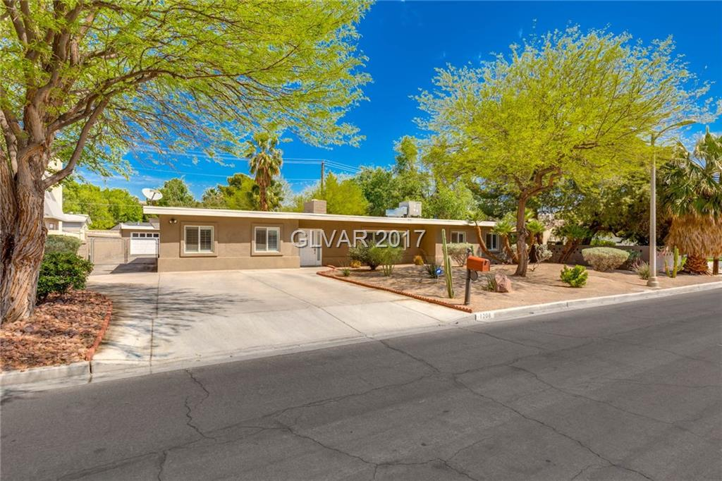 1208 PARK Circle, Las Vegas, NV 89102