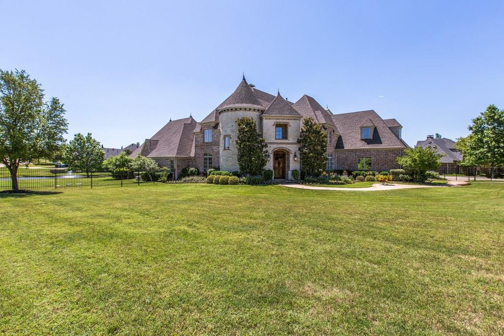 5102 Willow Point Circle, Parker, TX 75002