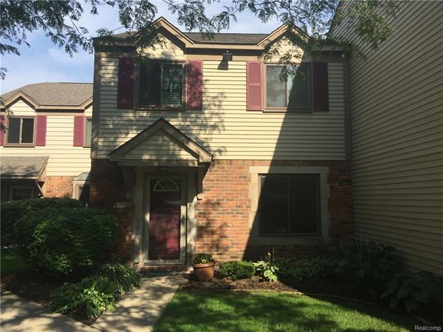 1571 STREAMWOOD Court, Rochester Hills, MI 48309