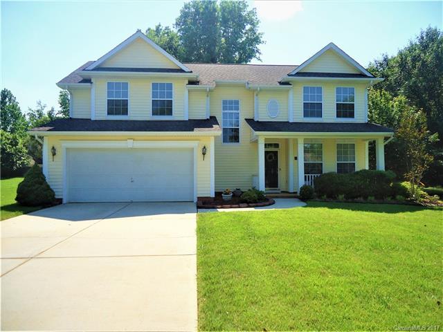 3418 Brownes Creek Road 5, Charlotte, NC 28269