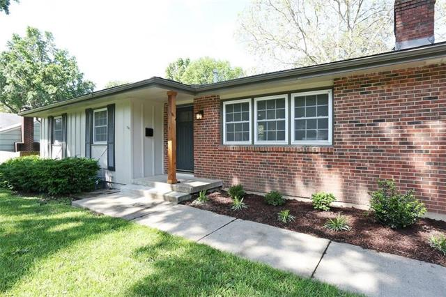 6816 Stearns Street, Shawnee, KS 66203