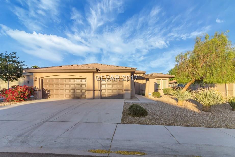 7712 CALM WATERS Street, Las Vegas, NV 89131