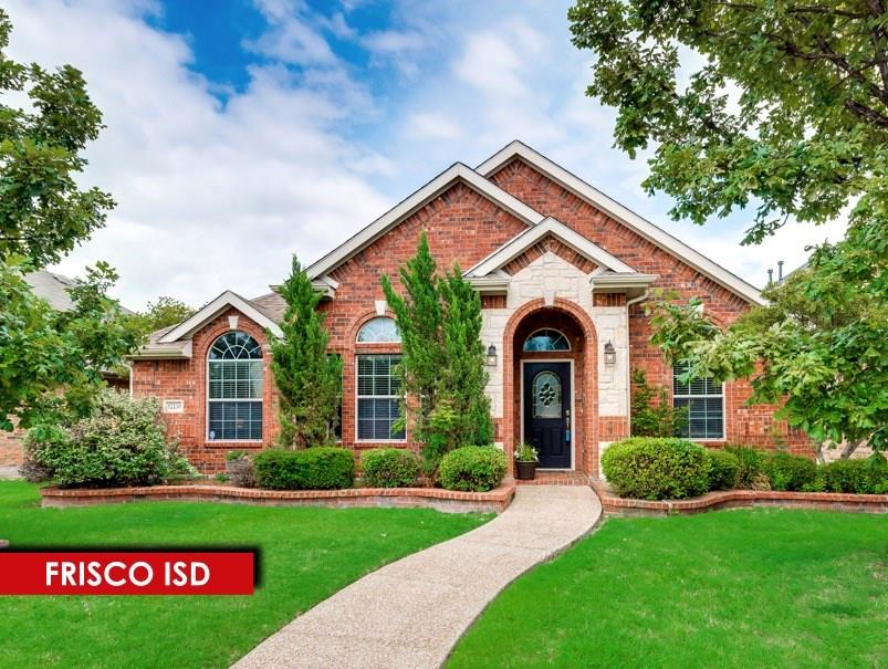 12138 Red Hawk Drive, Frisco, TX 75033