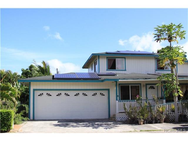 68-119 Akule Street, Waialua, HI 96791