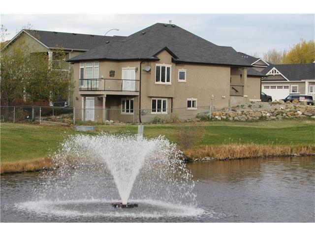 837 Stonehaven Drive, Carstairs, AB T0M 0N0