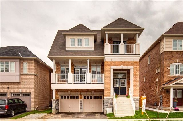 1595 N Brandy Crt, Pickering, ON L1X 0C8