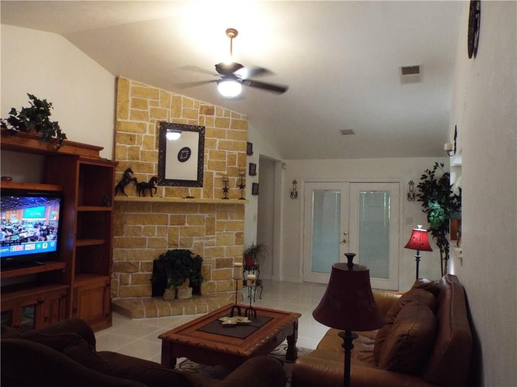 28 Crockett Court, Allen, TX 75002
