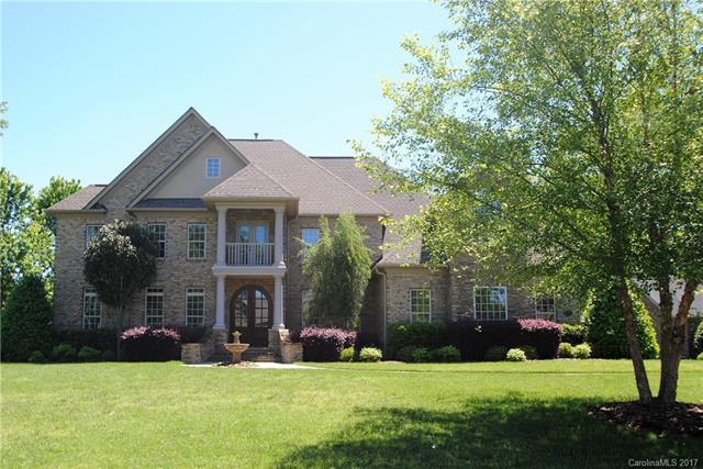 13048 Odell Heights Drive, Mint Hill, NC 28227