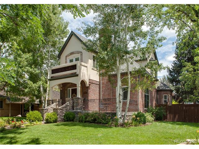 1090 S Fillmore Way, Denver, CO 80209