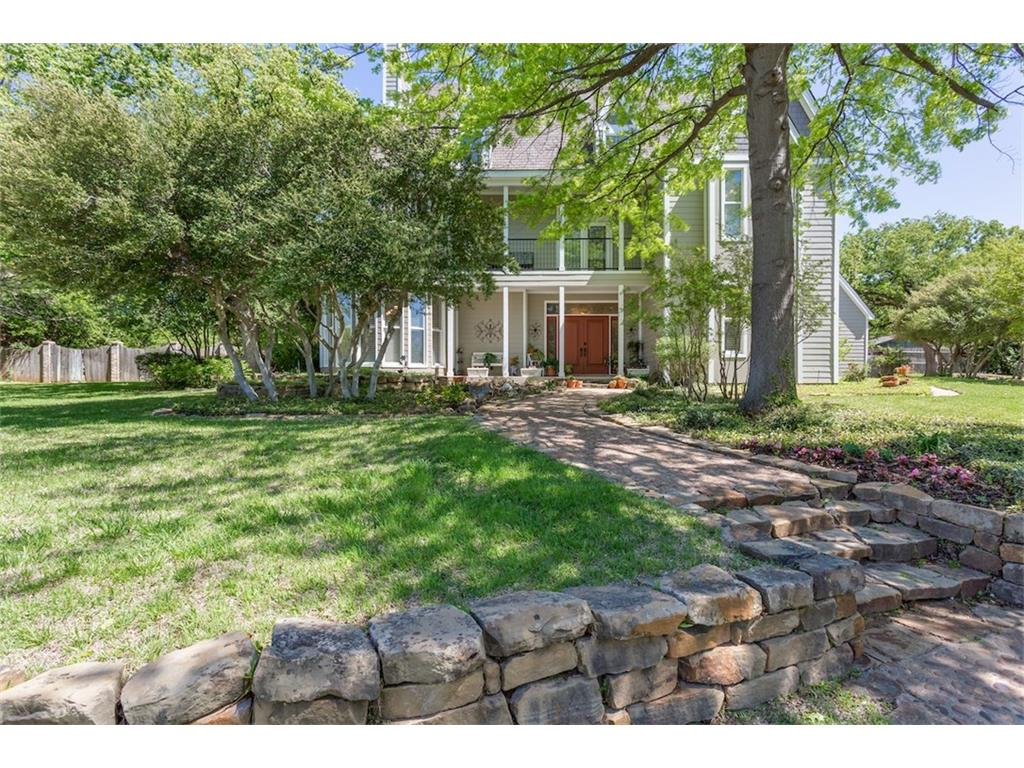 4001 Elmwood Court, Colleyville, TX 76034