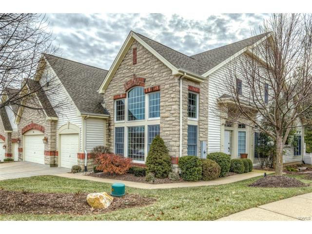 801 Stonebluff Court, Chesterfield, MO 63005