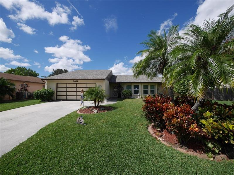 5462 CREEPING HAMMOCK CIRCLE, SARASOTA, FL 34231