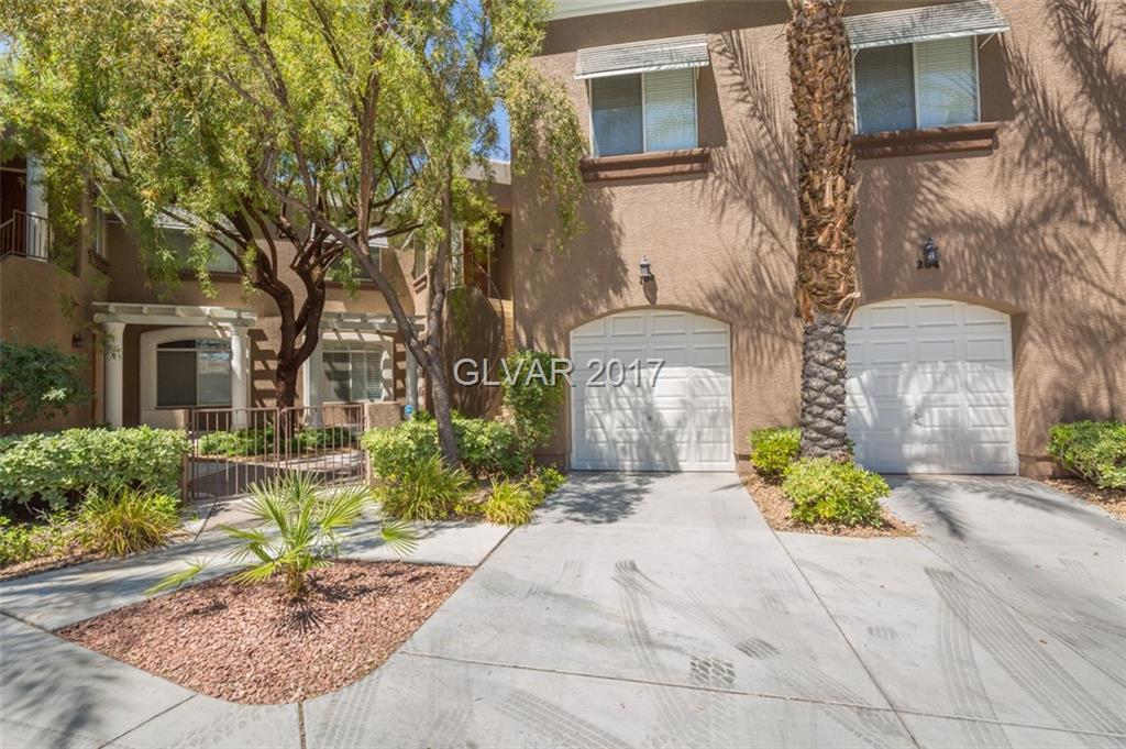 9129 MALIBU BREEZE Place 204, Las Vegas, NV 89134