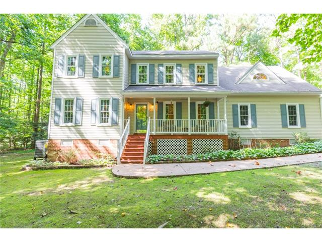 3554 Spring Meadow Place, North Prince George, VA 23860