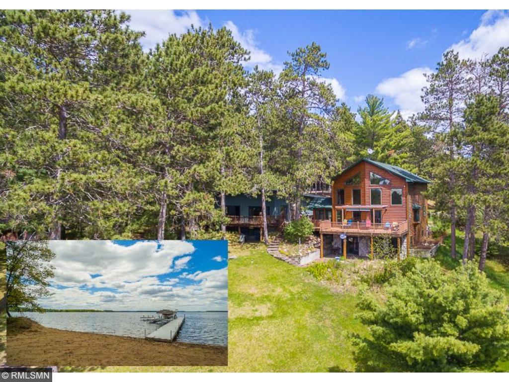 8263 North Shore Pines, Ideal Twp, MN 56474