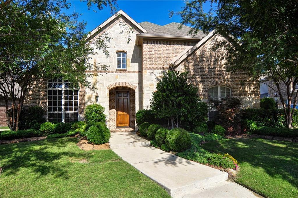 2137 Waterrock Drive, Allen, TX 75013