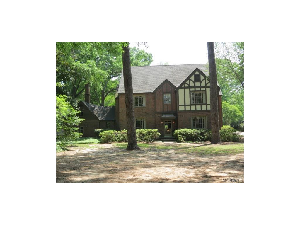 1238 Glen Grattan Drive, Montgomery, AL 36111