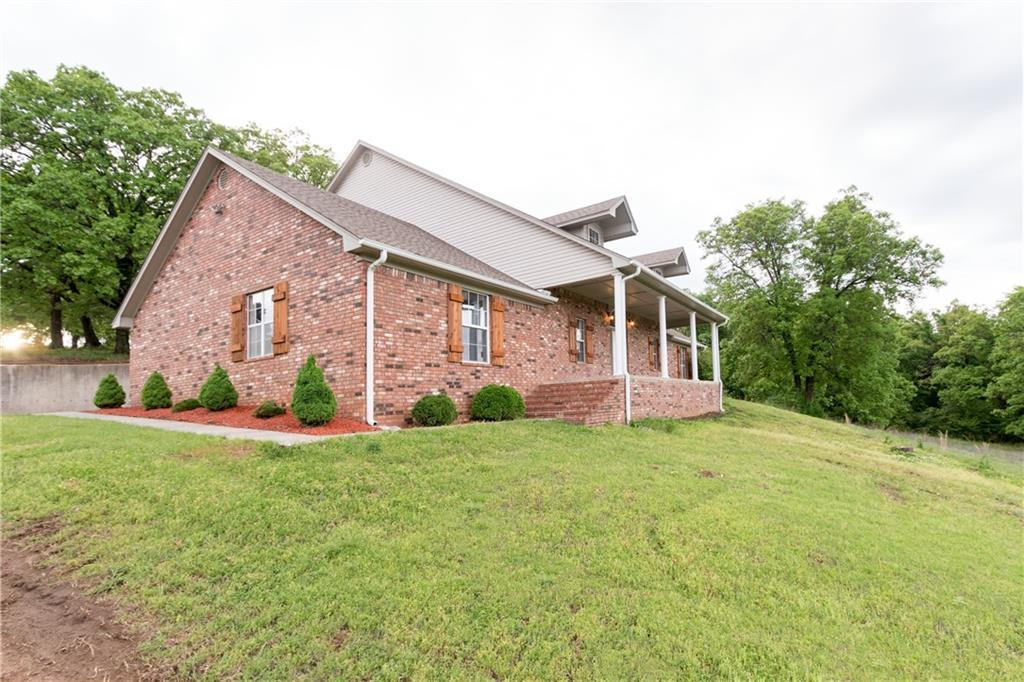 1323 Kings WY, Alma, AR 72921