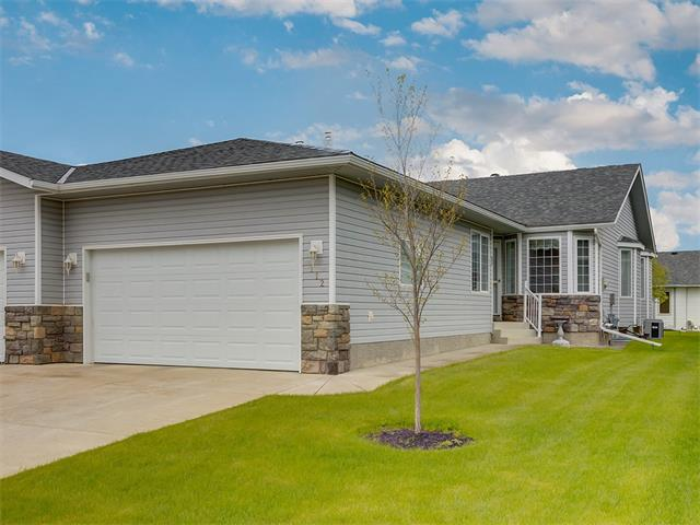 112 RIVERSIDE Place NW, High River, AB T1V 1X3