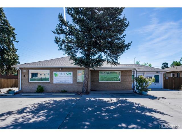 1450 Hoyt Street, Lakewood, CO 80215