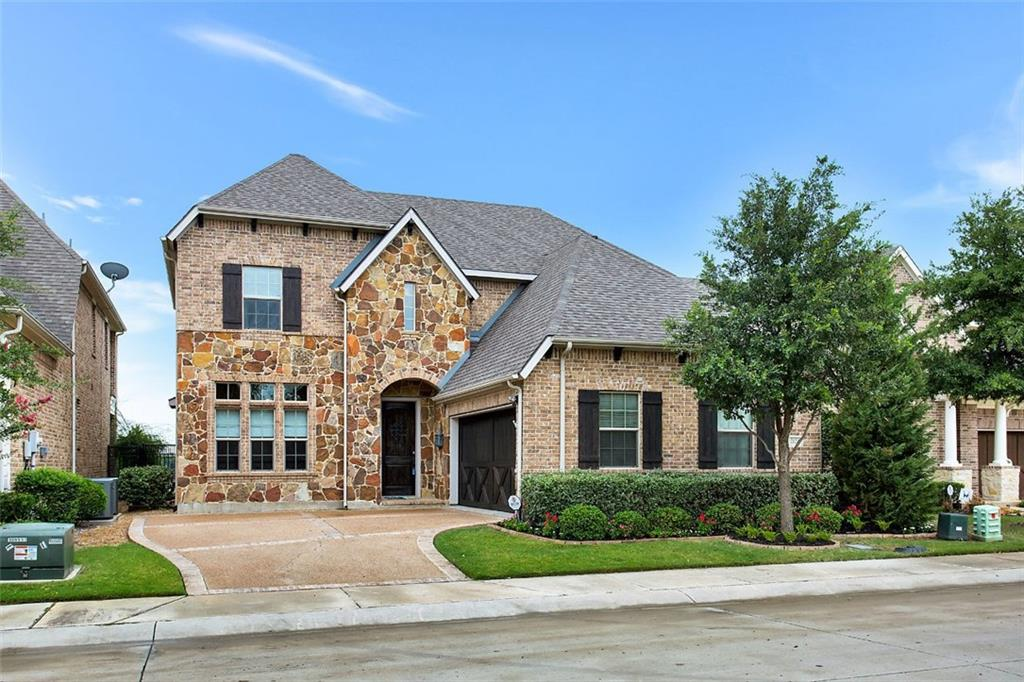 2626 Hundred Knights Drive, Lewisville, TX 75056
