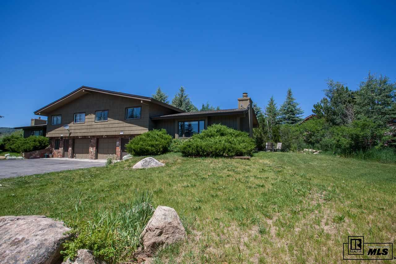 2025 Montview Lane, Steamboat Springs, CO 80487