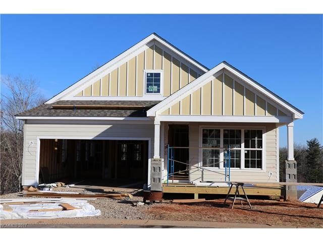 76 Rose Creek Road, Leicester, NC 28748