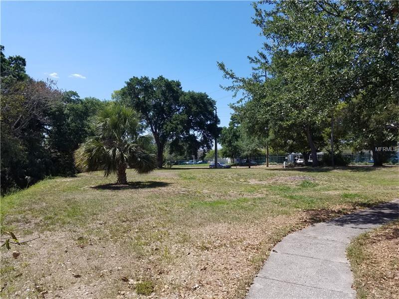 BURLINGTON AVENUE N, ST PETERSBURG, FL 33713