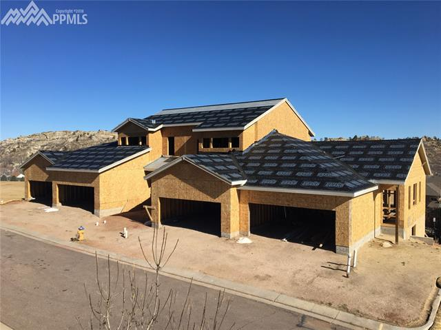 5949 Canyon Reserve Heights, Colorado Springs, CO 80919