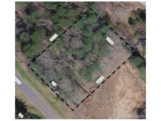 109 Pinecrest Drive Lot #3, Shelby, NC 28152