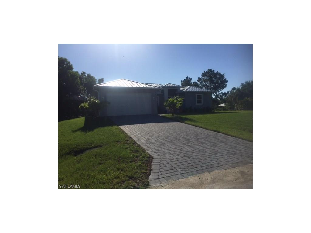 4507 Lake Heather CIR, ST. JAMES CITY, FL 33922