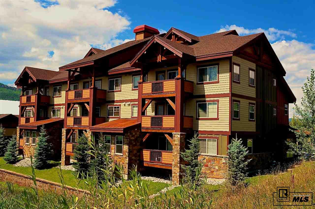 2525 Cattle Kate Circle, Steamboat Springs, CO 80487