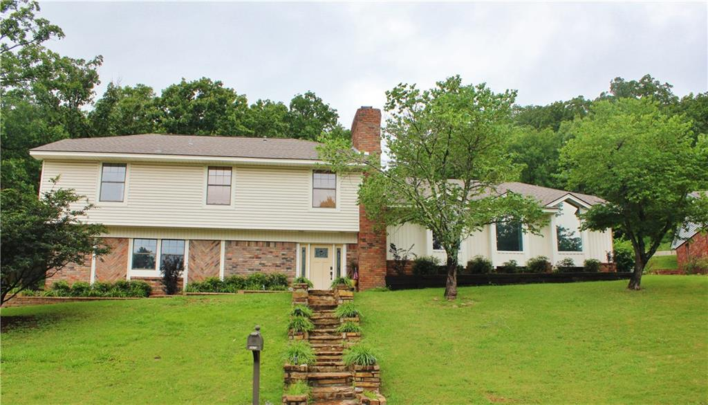 7819 Valley Forge RD, Fort Smith, AR 72903